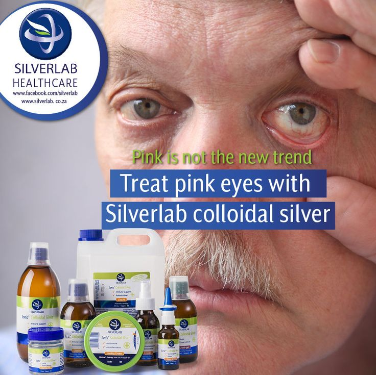 One cannot find a PINK EYES treatment fast enough when those watery, itchy eyes become light red and sensitive to light. Silverlab has the answer to rapidly kiss pink eyes goodbye. Read about the remedy here http://silverlab.co.za/pink-eyes-treatment/ Available without a prescription at: www.takelot.com www.wellnesswarehouse.co.za www.dischem.co.za and leading pharmacies and health shops. #SilverLab #Wellnesswarehouse #Dischem #Takealot #Skin #love #bestoftheday #smile #amazing #health…