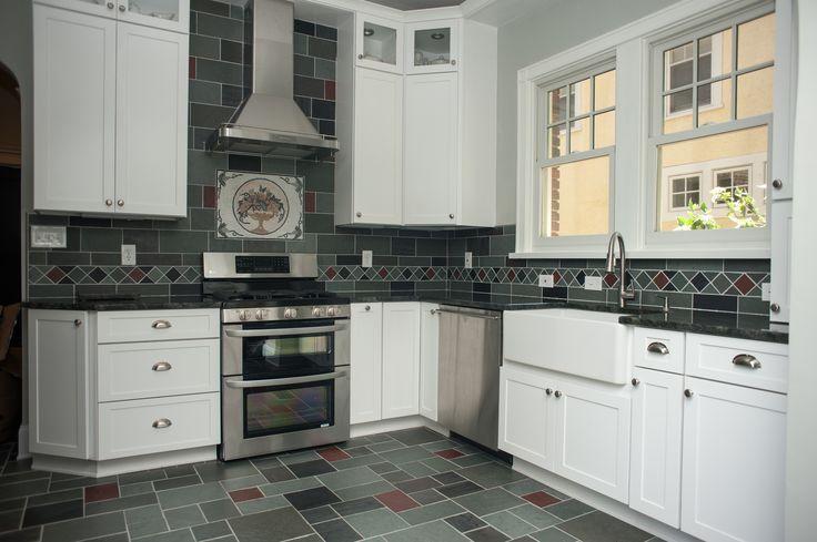 Kitchen Renovation Washington, DC