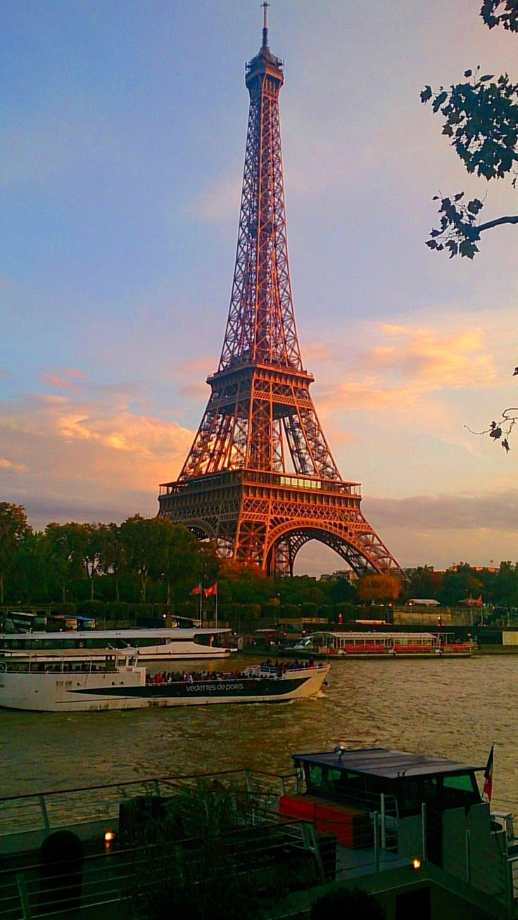"""We, writers, painters, sculptors, architects and passionate devotees of the hitherto untouched beauty of Paris, protest with all our strength, with all our indignation in the name of slighted French taste, against the erection... of this useless and monstrous Eiffel Tower. Petition against Eiffel Tower"""""""