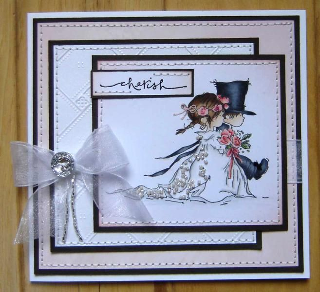 To Have and To Hold by stiz2003 - Cards and Paper Crafts at Splitcoaststampers