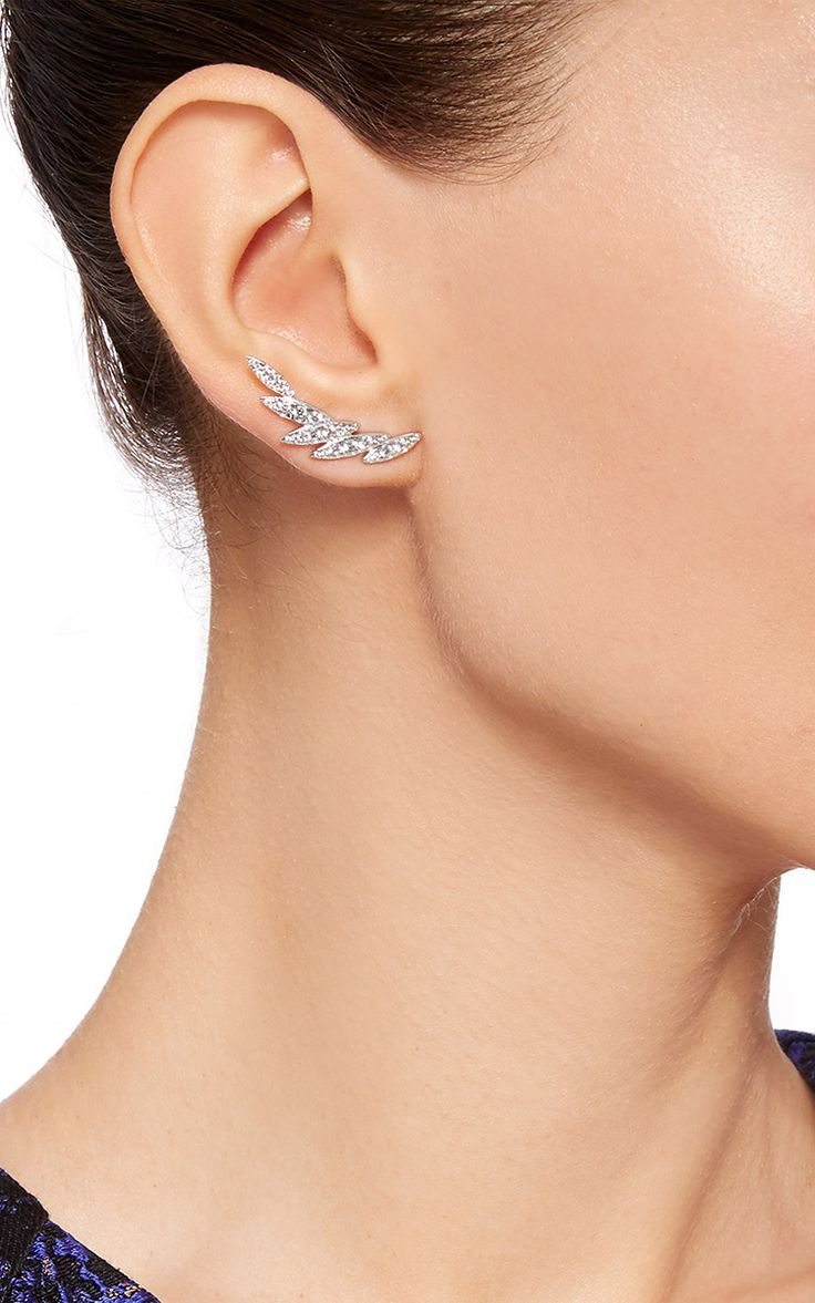 Bump after piercing   best Sterling Silver Earrings images on Pinterest