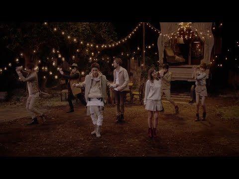 AAA / 「NEW」Music Video - YouTube