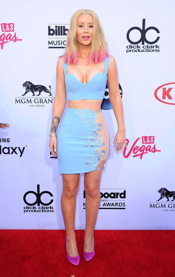 Billboard Music Awards 2015 - Iggy Azalea