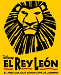 El Rey Leon el musical en Madrid