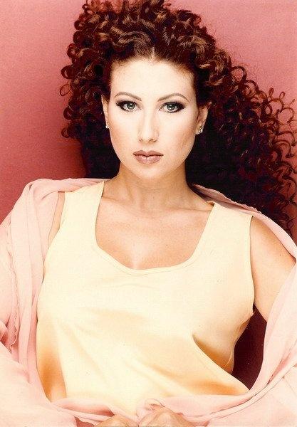 Mandy - Mando Greek Singer