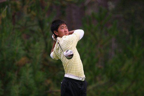 George Gandranata berhasil masuk di 10 Besar - Berita Golf   News Golf