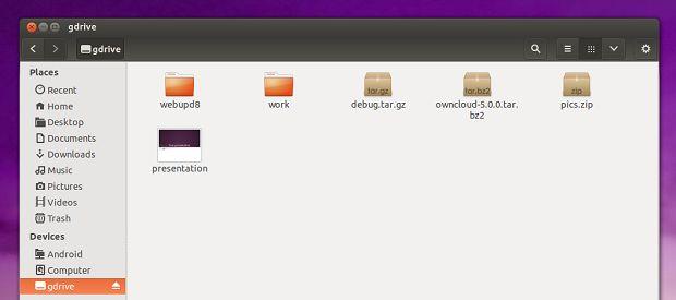 Está com dificuldades para usar o Google Drive no Linux? Então aqui está mais uma alternativa para gerenciar facilmente seus arquivos no serviço usando Linux: google-drive-ocamlfuse.  Leia o restante do texto Monte Google Drive no Linux com o google-drive-ocamlfuse  Este texto saiu primeiro em Monte Google Drive no Linux com o google-drive-ocamlfuse  from Monte Google Drive no Linux com o google-drive-ocamlfuse