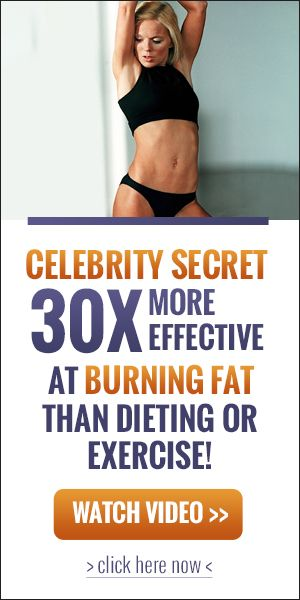 New Weight Loss System 30x More Effective Than Dieting Or Exercise