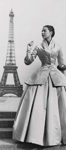 #paris ***vintage