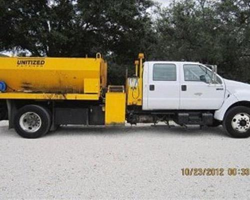 Used 2000 #Ford F750 #Heavy_Duty_Truck in Jacksonville @ http://www.search-usedtrucks.com