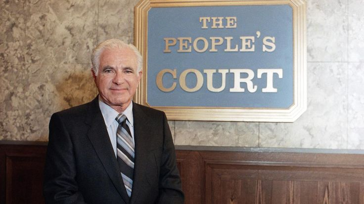 Peoples Court Judge Joseph Wapner dies at 97 family says