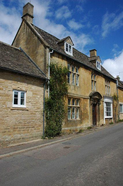 Halfway House, Blockley