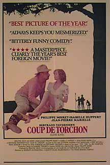 Coup de torchon (1981) // Bertrand Tavernier