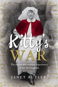 Based on the diaries of an Australian nurse in World War 1. She cared for the wounded of Gallipoli and the Somme, and went on to become Australia's first plastic surgery nurse.