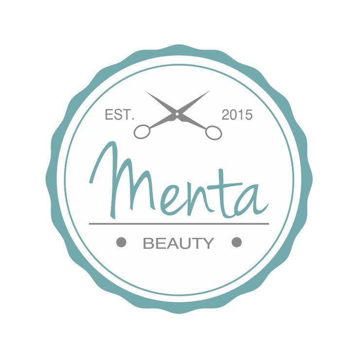 Menta Beauty - logo