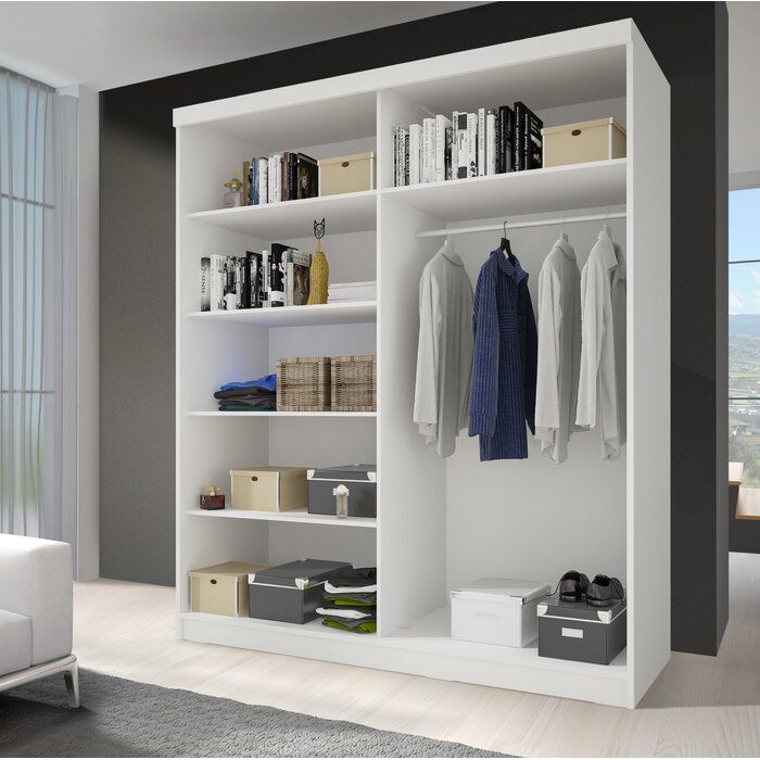 55 Ideas Amazing Wardrobe With Mirror More Info You Can Go Directly To The Website Home Design Wardrobe Door Designs Wardrobe Doors Bedroom Furniture Design