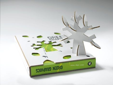 graphic design related to sustainability
