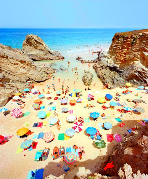 colourful: Beaches, Favorite Places, Color, Summer, Travel, The Beach, Photography