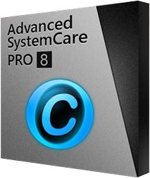 Advanced Systemcare PRO 8.2.0.795 Inc.Crack & Serial Free Download