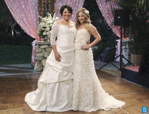 Photos - Grey's Anatomy - Season 7 - Behind The Scenes - Episode 7.20 - White Wedding - 123728_0327