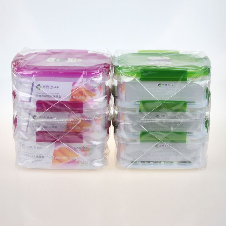 Wholesale Drop off 20% Manufacture PP Food Grade Plastic Food Compartment Containers,$ 1.62 Storage Boxes & BinsFoodMicrowavable.Source from Shantou Jinbao Plastic Industry Co., Ltd. on Alibaba.com.