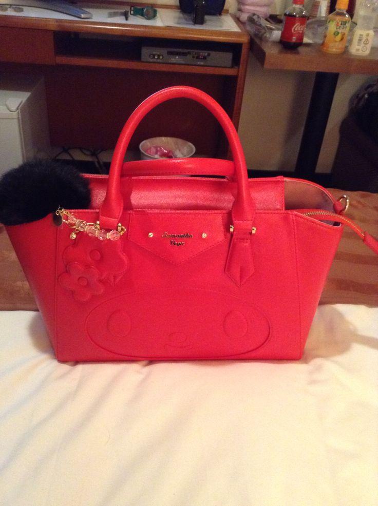My favourite purse