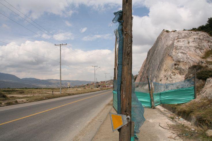 Vía libre a diseño de carreteras económicamente óptimas