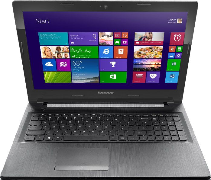 """Lenovo G5070 59-431747 I5-4210U 4GB 500GB (8GB SSD) 2GB VGA 15.6"""" DOS :: Orkun Bilgisayar"""