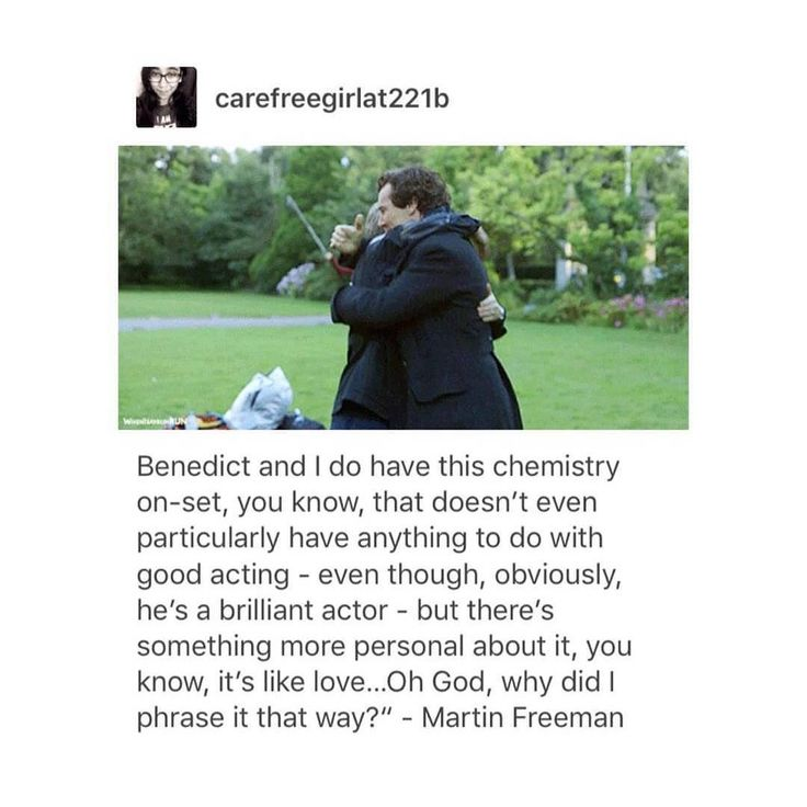 "3,178 mentions J'aime, 29 commentaires - Johnlock trash (@johnlock.kingdom) sur Instagram : ""That quote is probably fake but when CARES LOL #sherlock #benedictcumberbatch #martinfreeman…"""
