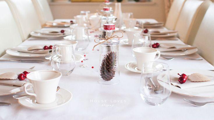 mój urodzinowy wystrój stołu // my bday table set — H O U S E L O V E S