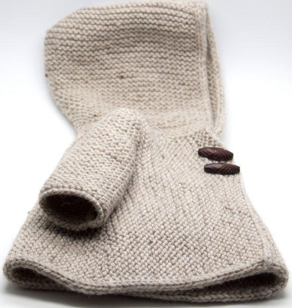 Knitting Pattern for American Girl Dolls 18 inch Doll di LelleModa