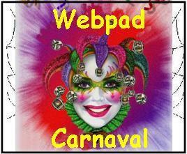 Webpad Carnaval - Yurls