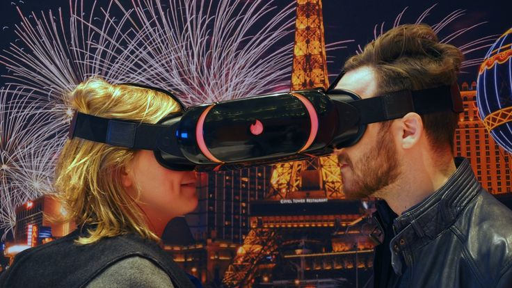Tinder VR is part social commentary part huge disappointment