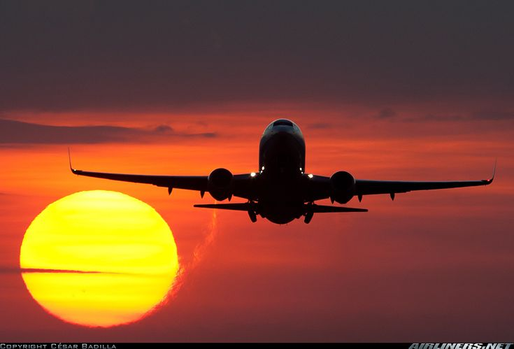 Boeing 737-8V3 aircraft picture