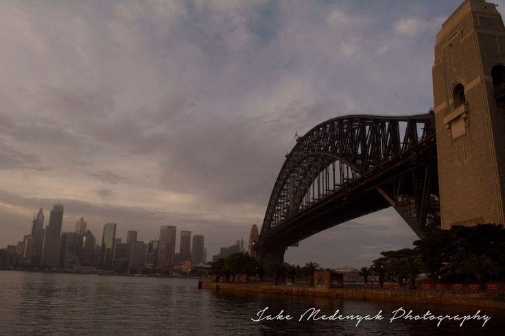 #jakemedenyak #sydney #sydneyharbour #dawnshots See more at www.facebook.com/jakemedenyakphotograpy