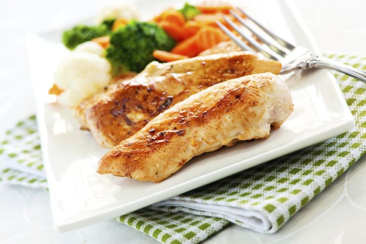 Wafu® Grilled Red Chili Chicken