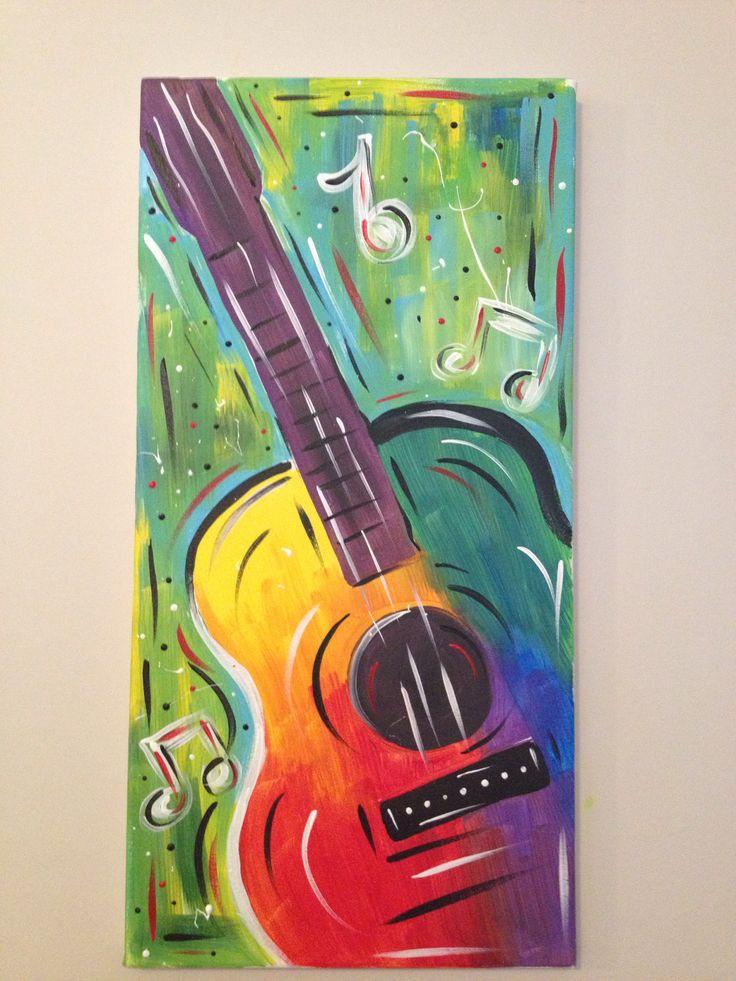 Guitar- Jessica Byrd