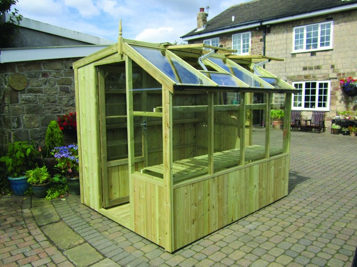how to make a shed airtight