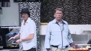 hagmans konditori - YouTube