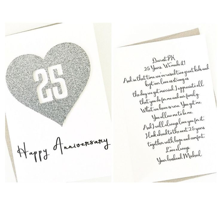 25th Wedding Anniversary Quotes: 1000+ Ideas About Anniversary Message For Husband On