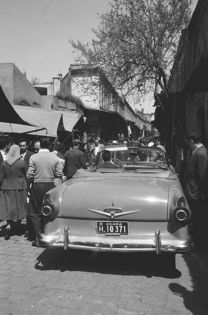 Beyazıt Çadırcılar Caddesi 1960lar,  #istanbul #istanlook #birzamanlar #oldpics