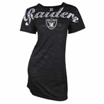 Oakland Raiders B3 Nightshirt