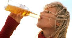 You might start to become a beer drinker after you read these health benefits of beer.