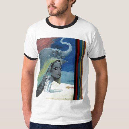 Goa T-Shirt - click to get yours right now!