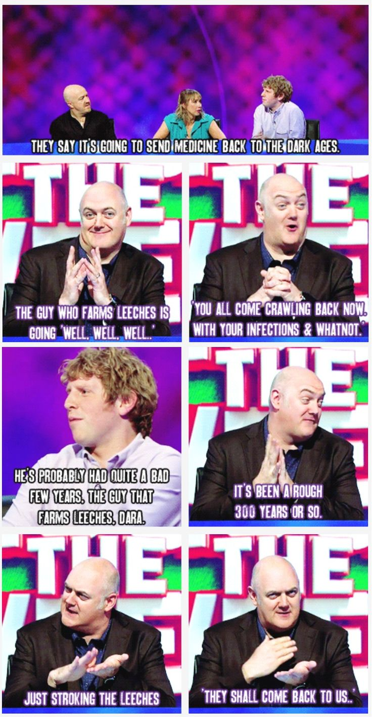 Josh Widdicombe and Dara O'Briain | Mock the Week