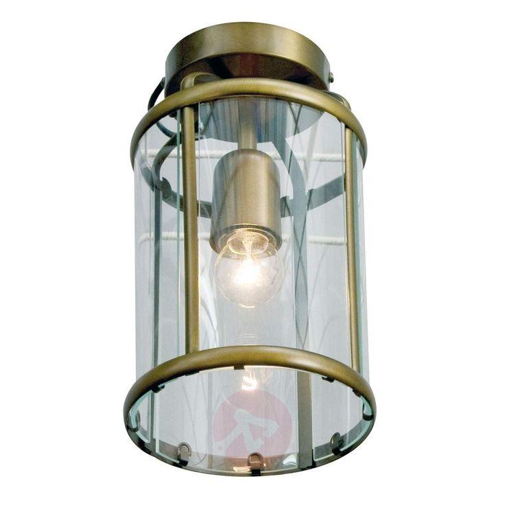 Tiltalende Pimpernel taklampe-Taklamper-8509463-30