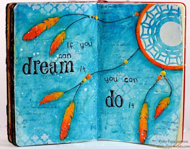 dreamcatcher journal page.jpg