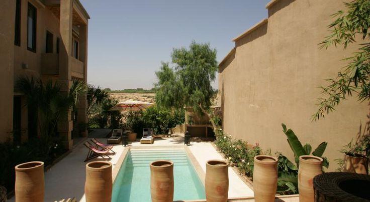 Riad Olivier, Taroudant, Morocco - Booking.com