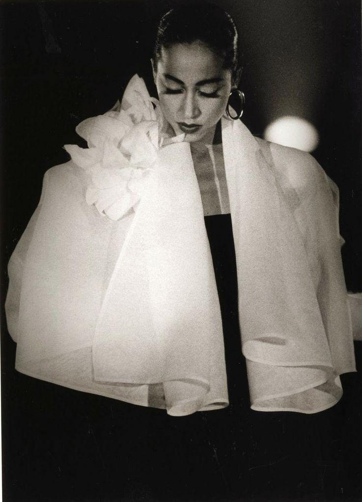 Fashionista Smile: Mostra: La Camicia Bianca Secondo Me. Gianfranco Ferrè