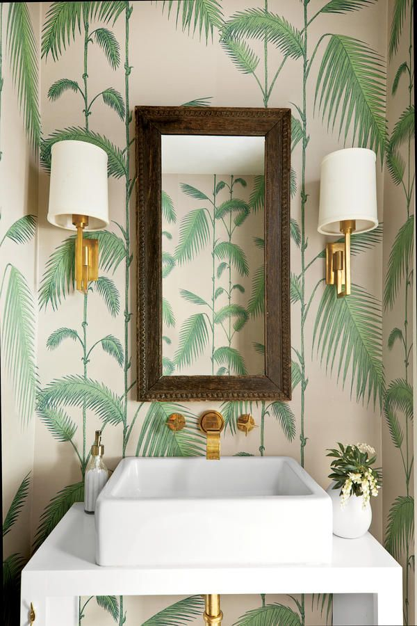 Beautiful Wallpaper Ideas. 210 best Bathrooms images on Pinterest   Master bathrooms  Bath